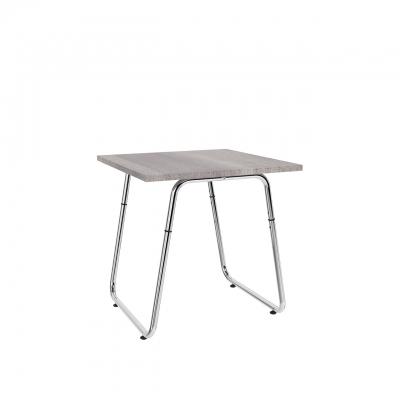 1282 - Struttura per tavolino 543x494 H 554 mm