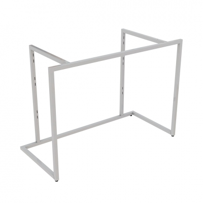 9380 - Struttura tavolo grande 1272x600 H900 mm.