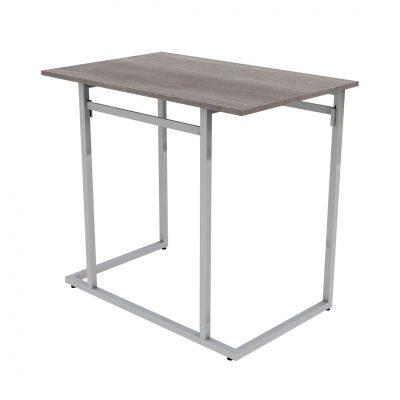 9381A - KIT small table equipped with hanging-bar.