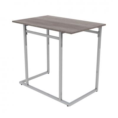 9381A - KIT tavolo piccolo attrezzato con barre appenderia.