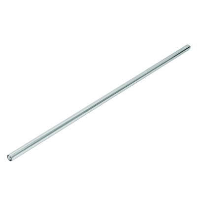 2249A - Hanging rail pitch 1000 mm, in tube Ø22 mm for brackets 2249DX/SX (screws included M6). Compatible with: EURO, FROG, GONDOLÉTA, PAGINE PALI, TURBOS, PROFILI P50, TUBI P50