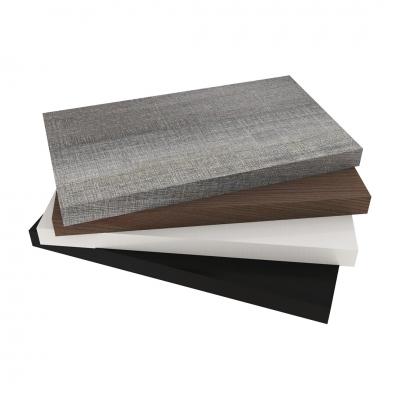 8397 - Piano in legno 570x570 mm.