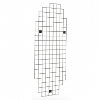 7162 - Wire mesh panels, 900x2000
