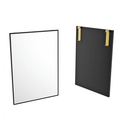 7179 - Specchio per rete metallica