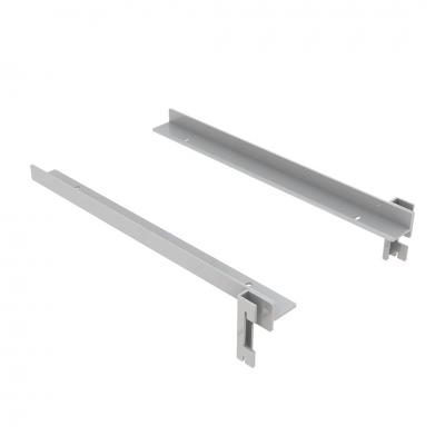 9373DX/SX - Coppia mensole per strutture autoportanti art. 9370 e 9371.