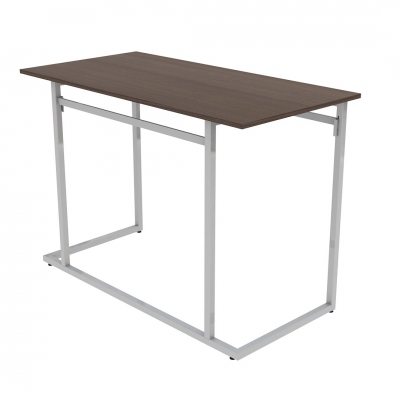 9380A - KIT tavolo grande attrezzato con barre appenderia.
