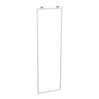 9635A - Struttura cornice 642 x 2200 mm