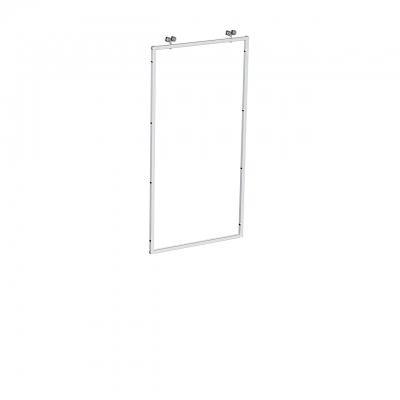 9636A - Struttura cornice 642 x 1180 mm