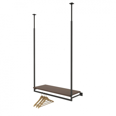 9674 - Kit-single ceiling fix unit.
