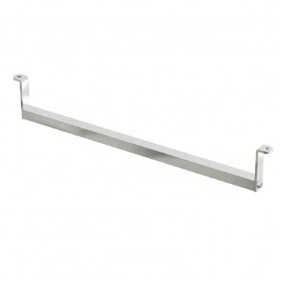 9690A - Sottoappenderia per espositori a muro l=442 mm.
