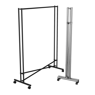 CRS001 - Folding stand with fixed height