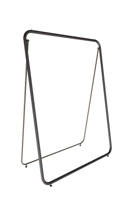 DMG001 - Folding stand with fixed height