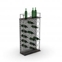 MGT500 - Espositore per vino