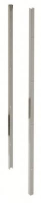 ST314 - Canalina per pannello con ganci (per ST310)