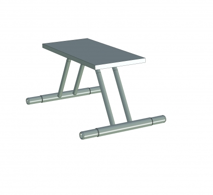SIT105 - Tavolino per seduta SIT100 - IN ESAURIMENTO