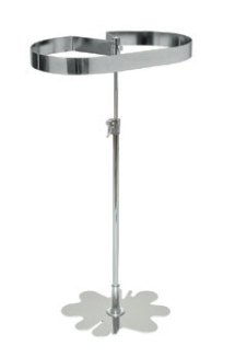 ST0012 - Belt-stand for table