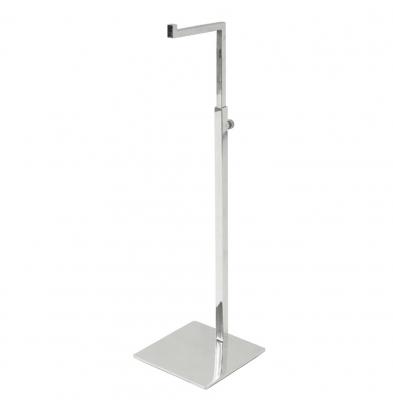 ST0030 - Height-adjustable bag-display