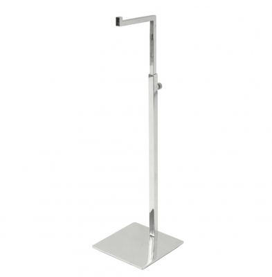 ST0030 - Height-adjustable bag-display