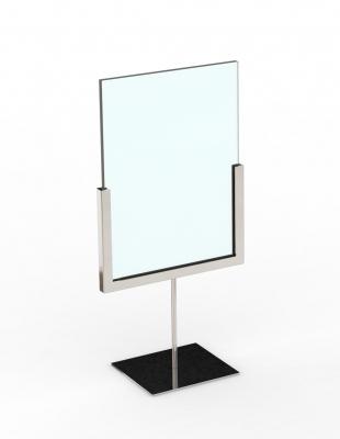 ST0047 - Portacartelli formato A5 verticale