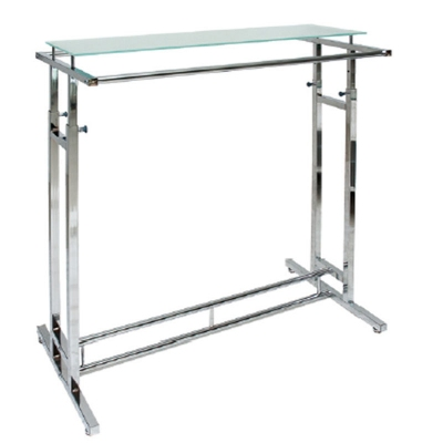 ST101R80R - Height-adjustable gondola system with wheels - <b><mark>PRODUCT RUNNING OUT</mark></b>