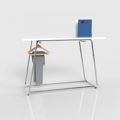 1280 - Table frame 1220x570 H 900 mm