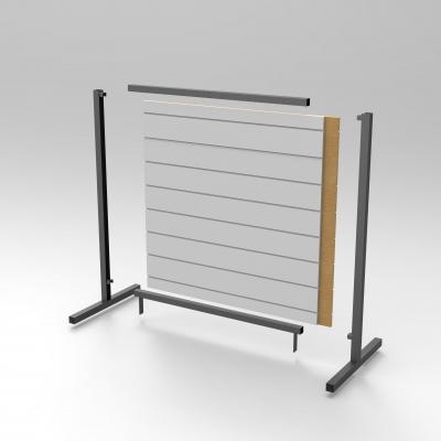 ST105PR - Gondola for panels 1200x1200