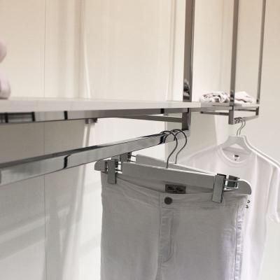 9675 - Kit-soluzione a soffitto doppia.