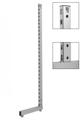 """ST360 - Spalla a """"L"""" per gondola H=2000"""