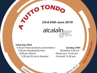 Events | News | Alcalain - Gruppo Produttori Arredo Negozi